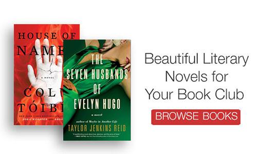 Literary novels bc thumbnail
