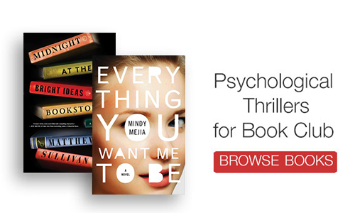Psychological thrillers bc thumbnail
