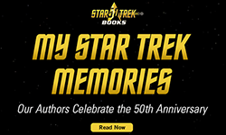 Star trek author blurbs thumbnail